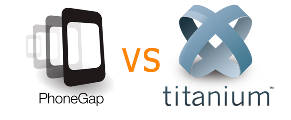 PhoneGap and Titanium, alternative options for multi-platform mobile development