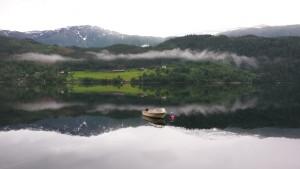 2 En los Fiordos Noruegos