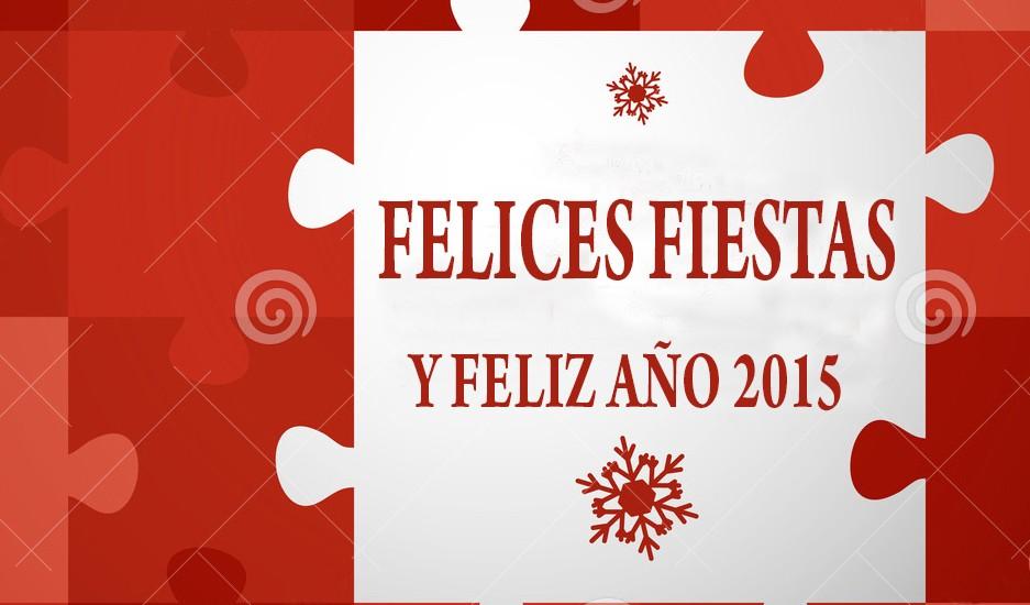 Alvantia les desea unas Felices Fiestas y un Feliz Año 2015