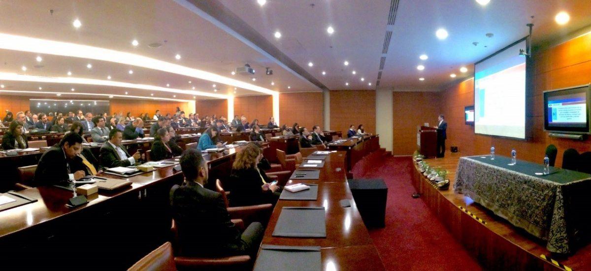 Asamblea Anual de AMEFAC