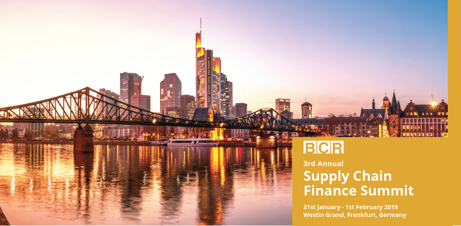 3rd edition of Supply Chain Finance Summit