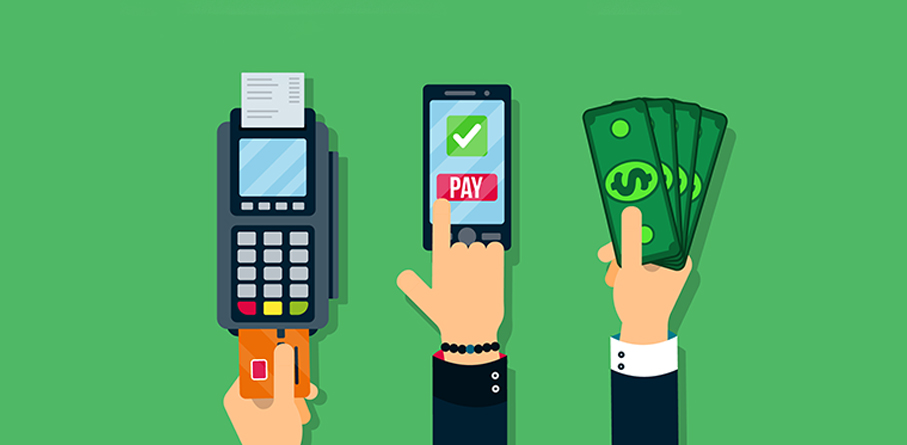 Payment methods: the revolution is in the 15%