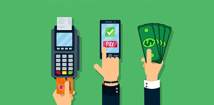 Medios de pago: la revolución está en el 15%