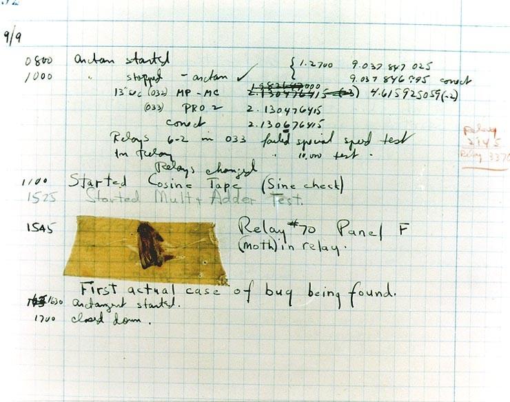 primer-bug-testing