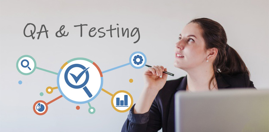 Software Testing: history, mission and roles