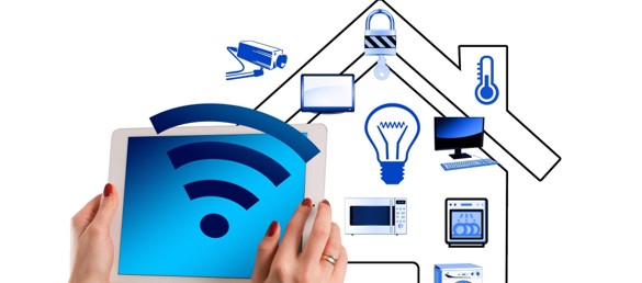 Home automation: Making everyday life easier
